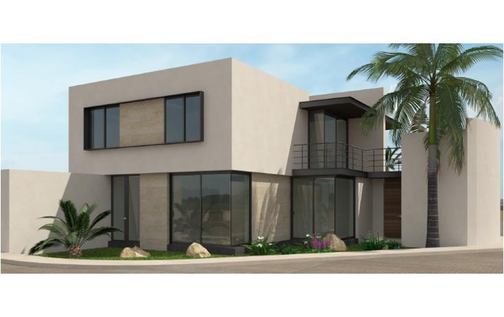 Foto de casa en venta en  , punta alba, morelia, michoacán de ocampo, 1941866 No. 01