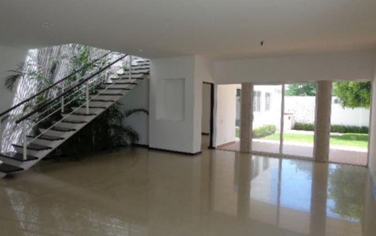 Foto de casa en venta en punta arena 1, azteca, querétaro, querétaro, 1345337 no 04