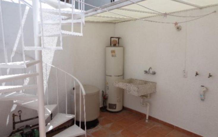 Foto de casa en venta en punta arena 1, azteca, querétaro, querétaro, 1345337 no 09