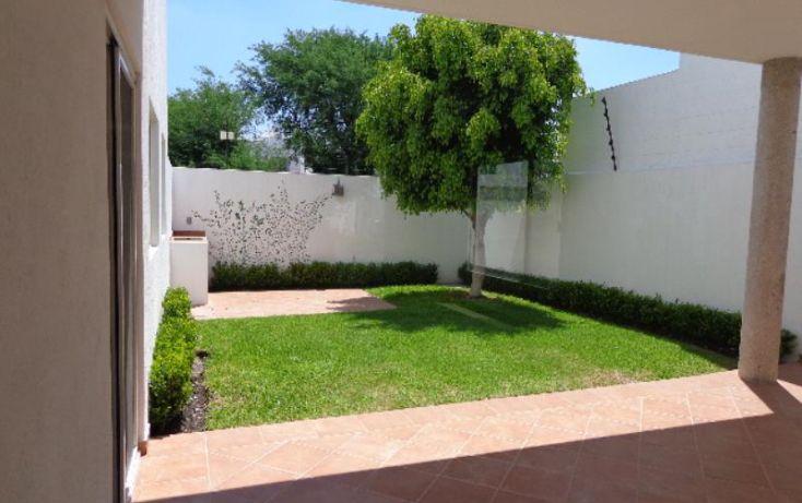 Foto de casa en renta en punta arena 1, nuevo juriquilla, querétaro, querétaro, 1336171 no 01
