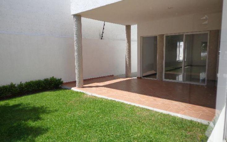Foto de casa en renta en punta arena 1, nuevo juriquilla, querétaro, querétaro, 1336171 no 02