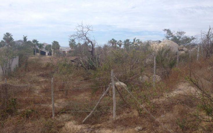 Foto de terreno habitacional en venta en, punta arena, los cabos, baja california sur, 1219639 no 04