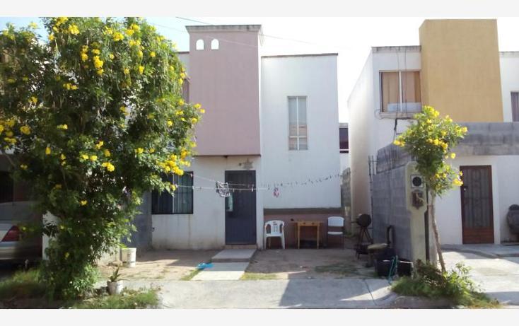 Foto de casa en venta en punta arenas 326, hacienda las fuentes, reynosa, tamaulipas, 1898384 No. 01