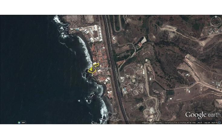 Foto de terreno habitacional en venta en  , punta bandera, tijuana, baja california, 1276897 No. 07
