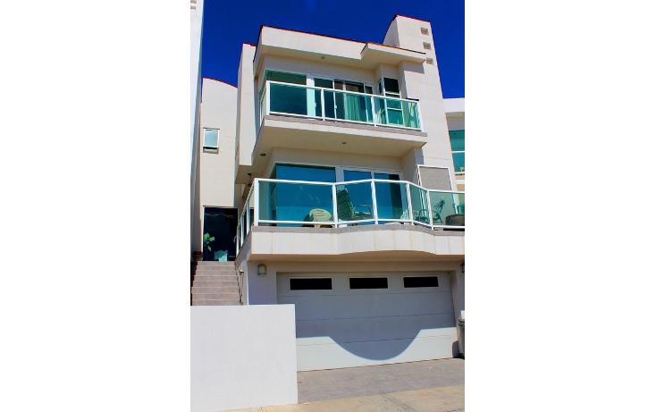 Foto de casa en venta en  , punta bandera, tijuana, baja california, 748589 No. 02