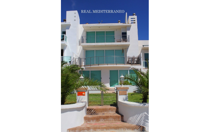 Foto de casa en venta en  , punta bandera, tijuana, baja california, 748589 No. 03