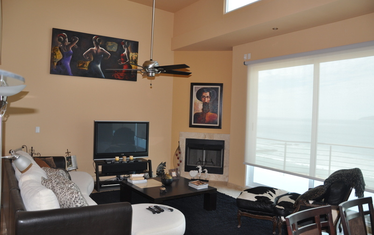 Foto de casa en venta en  , punta bandera, tijuana, baja california, 748589 No. 35