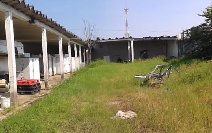 Foto de terreno habitacional en venta en  , punta brava, centro, tabasco, 1610014 No. 01