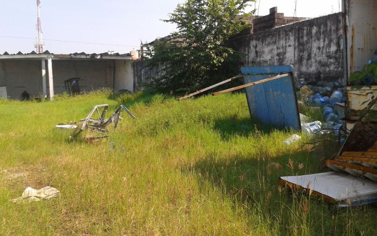 Foto de terreno habitacional en venta en  , punta brava, centro, tabasco, 1610014 No. 03