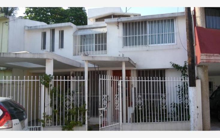 Foto de casa en venta en  , punta brava, centro, tabasco, 1924168 No. 01