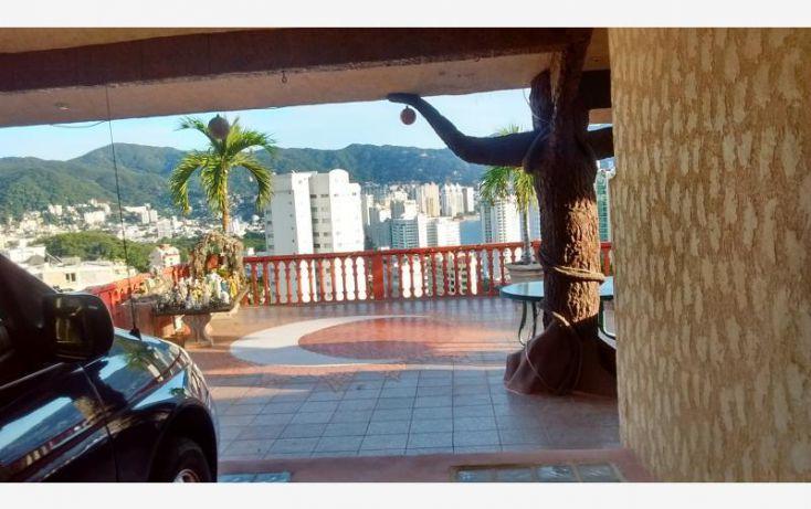 Foto de casa en renta en punta bruja 1, condesa, acapulco de juárez, guerrero, 1676218 no 01