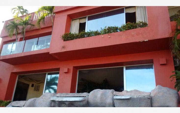 Foto de casa en renta en punta bruja 1, condesa, acapulco de juárez, guerrero, 1676218 no 03