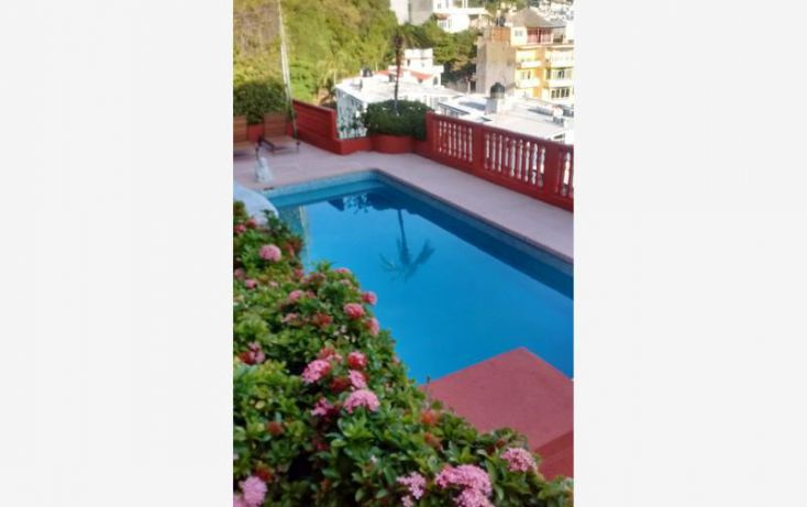 Foto de casa en renta en punta bruja 1, condesa, acapulco de juárez, guerrero, 1676218 no 14
