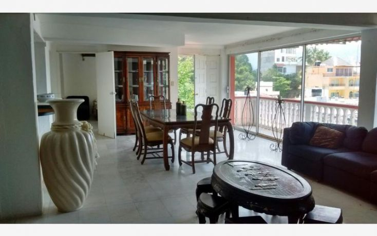 Foto de departamento en renta en punta bruja 1, condesa, acapulco de juárez, guerrero, 1685658 no 05