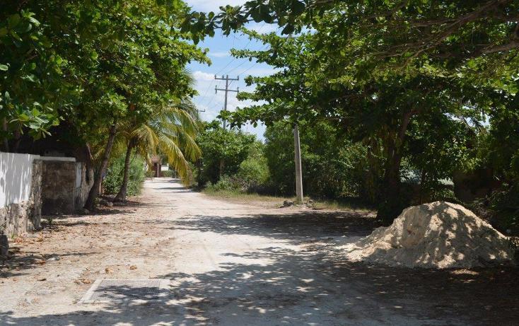 Foto de terreno habitacional en venta en  , punta chenyunyun, solidaridad, quintana roo, 1430601 No. 04
