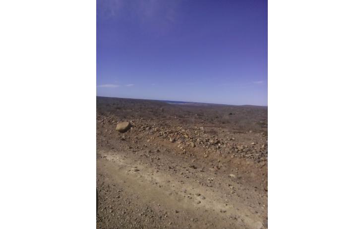 Foto de terreno habitacional en venta en  , punta colonet, ensenada, baja california, 1861600 No. 01