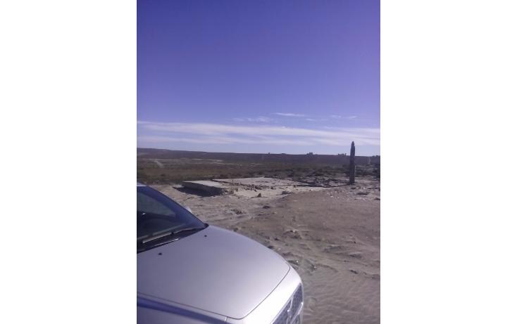 Foto de terreno habitacional en venta en  , punta colonet, ensenada, baja california, 1861600 No. 02