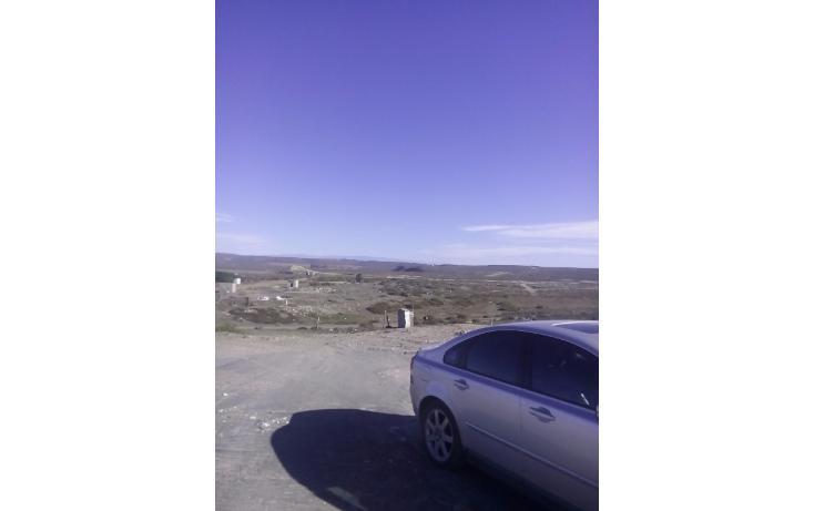 Foto de terreno habitacional en venta en  , punta colonet, ensenada, baja california, 1861602 No. 04