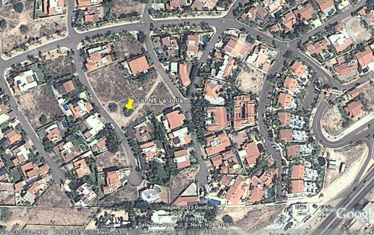 Foto de terreno habitacional en venta en punta colorada lot 5 block n, la joya de los cabos, los cabos, baja california sur, 1756027 no 07