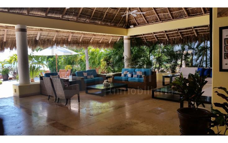 Foto de casa en venta en  , punta de mita, bahía de banderas, nayarit, 1488397 No. 09