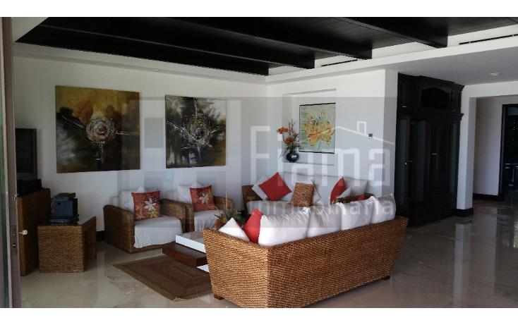 Foto de casa en venta en  , punta de mita, bahía de banderas, nayarit, 1488397 No. 12