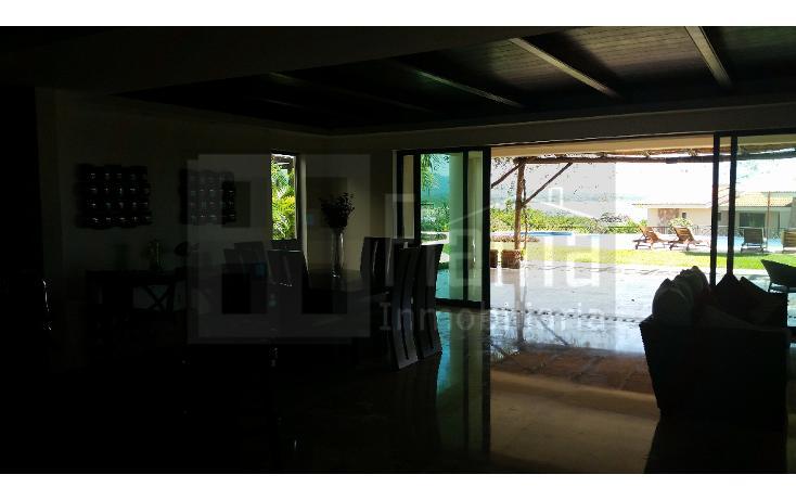 Foto de casa en venta en  , punta de mita, bahía de banderas, nayarit, 1488397 No. 19
