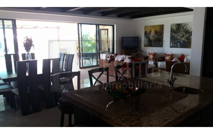 Foto de casa en venta en  , punta de mita, bahía de banderas, nayarit, 1488397 No. 20