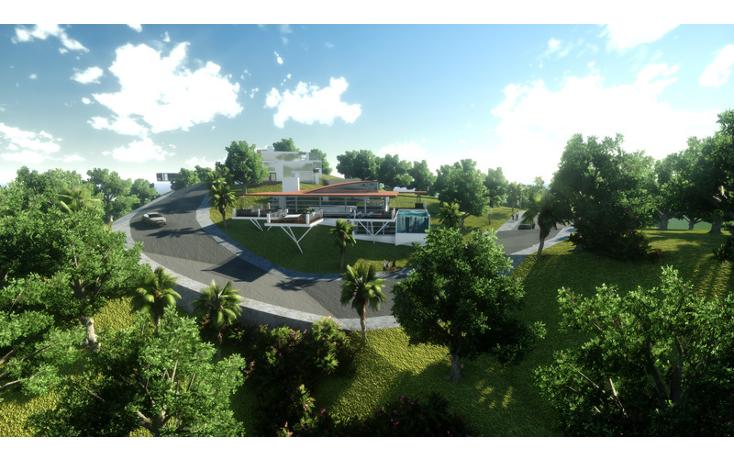 Foto de terreno habitacional en venta en  , punta de mita, bah?a de banderas, nayarit, 1564773 No. 10