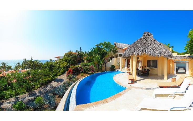 Foto de casa en venta en  , punta de mita, bahía de banderas, nayarit, 1677514 No. 01