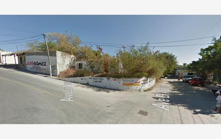 Foto de terreno habitacional en venta en  , punta de mita, bahía de banderas, nayarit, 1997918 No. 04