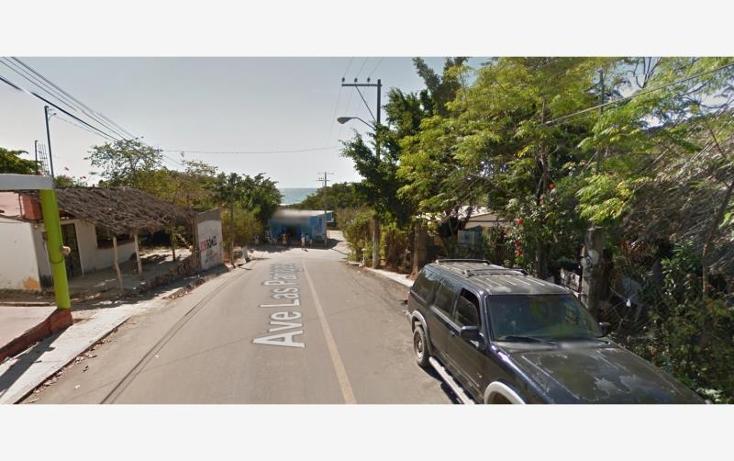 Foto de terreno habitacional en venta en  , punta de mita, bahía de banderas, nayarit, 1997918 No. 05