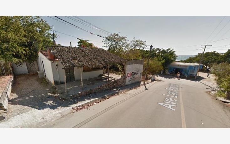 Foto de terreno habitacional en venta en  , punta de mita, bahía de banderas, nayarit, 1997918 No. 07