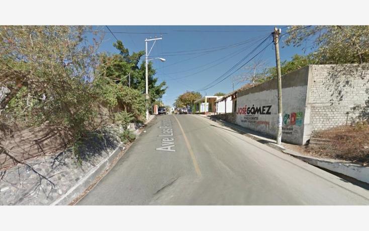 Foto de terreno habitacional en venta en  , punta de mita, bahía de banderas, nayarit, 1997918 No. 08