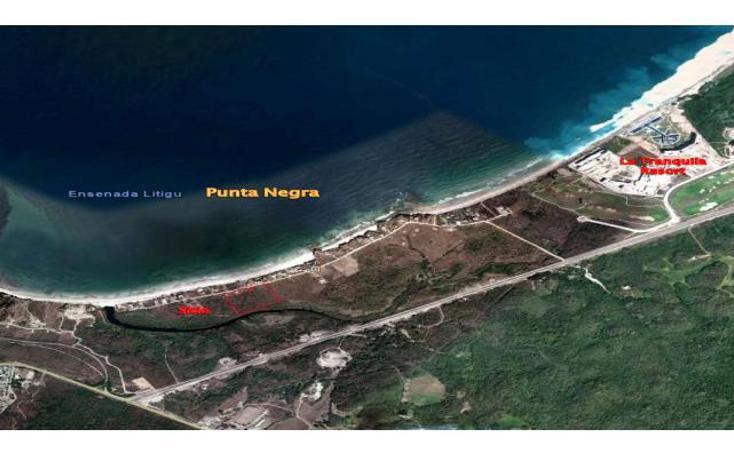 Foto de terreno habitacional en venta en  , punta de mita, bahía de banderas, nayarit, 2632129 No. 01