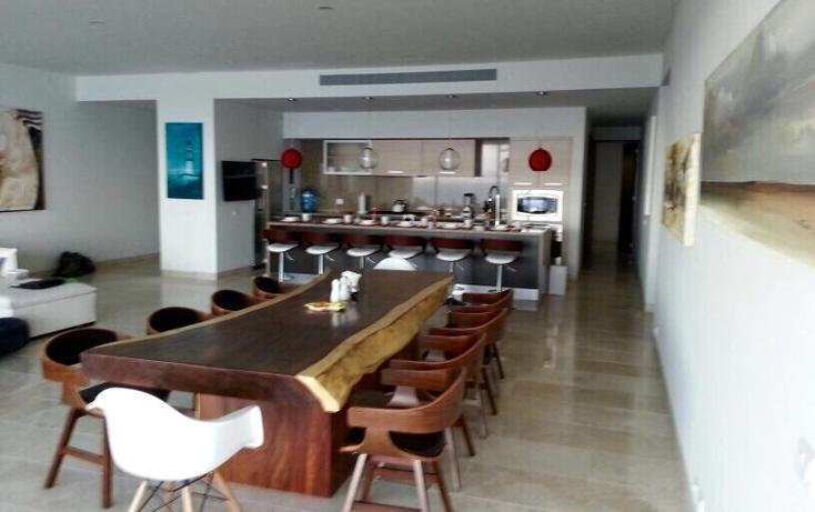 Foto de casa en condominio en venta en  , punta de mita, bahía de banderas, nayarit, 449329 No. 07