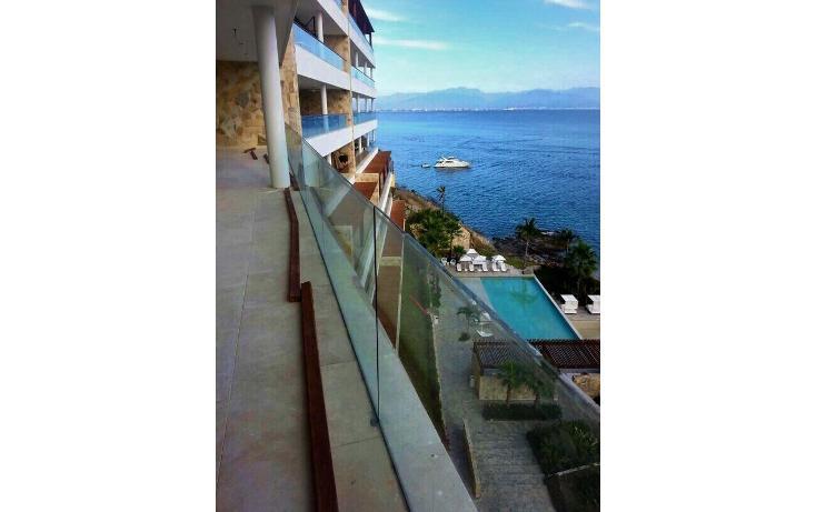 Foto de casa en condominio en venta en  , punta de mita, bahía de banderas, nayarit, 449329 No. 09