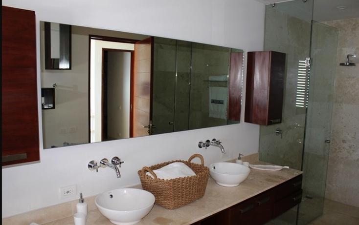 Foto de casa en condominio en venta en  , punta de mita, bahía de banderas, nayarit, 449329 No. 21