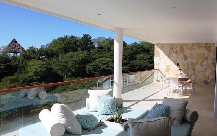 Foto de casa en condominio en venta en  , punta de mita, bahía de banderas, nayarit, 449329 No. 25