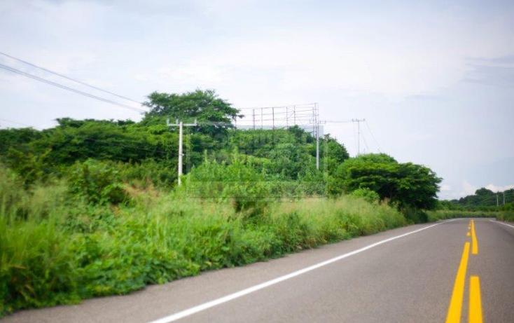 Foto de terreno habitacional en venta en  , punta de mita, bahía de banderas, nayarit, 740855 No. 02
