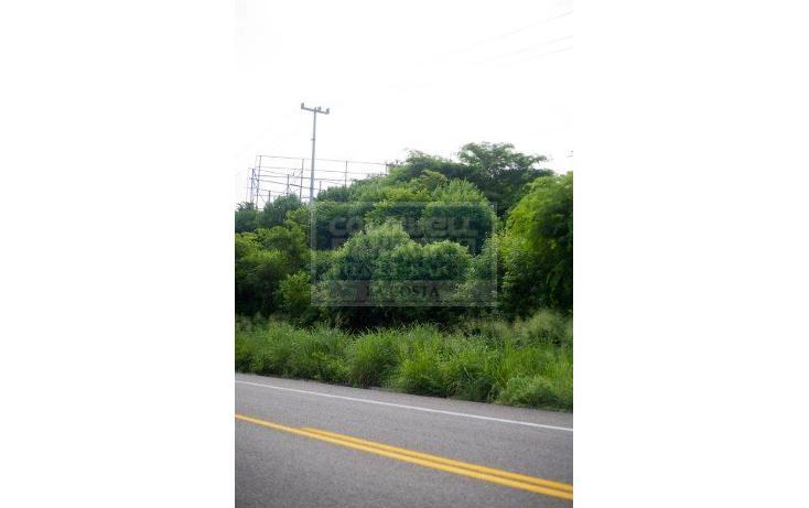 Foto de terreno habitacional en venta en  , punta de mita, bahía de banderas, nayarit, 740855 No. 08