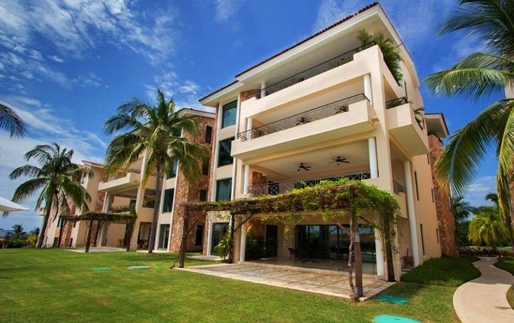Foto de casa en condominio en venta en  , punta de mita, bah?a de banderas, nayarit, 987739 No. 02