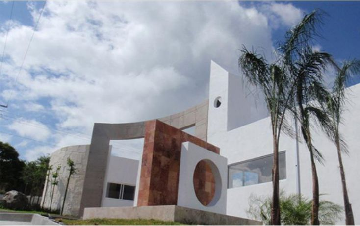 Foto de departamento en venta en punta del este, bahamas, corregidora, querétaro, 1358445 no 01