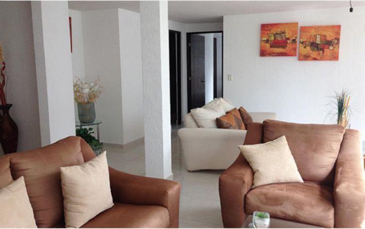 Foto de departamento en venta en punta del este, bahamas, corregidora, querétaro, 1358445 no 02