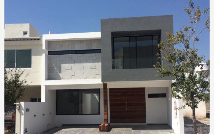 Foto de casa en venta en punta del este, desarrollo el potrero, león, guanajuato, 1671258 no 01