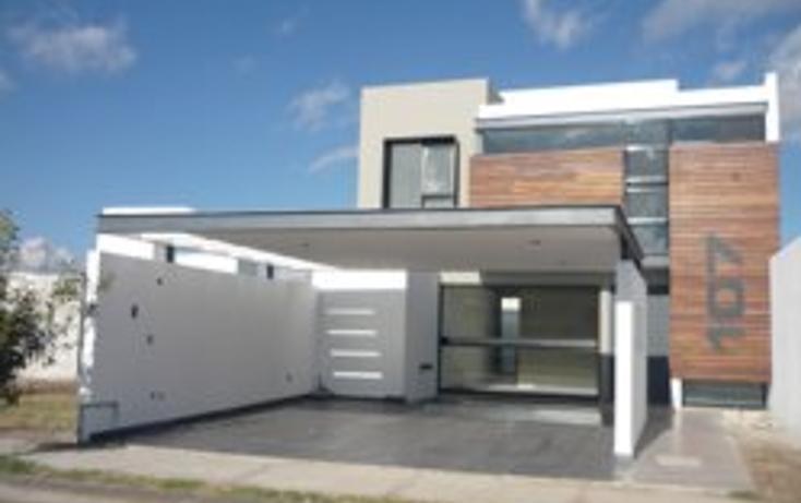Foto de casa en venta en  , punta del este, león, guanajuato, 1059391 No. 01