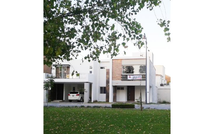 Foto de casa en venta en  , punta del este, le?n, guanajuato, 1090979 No. 02