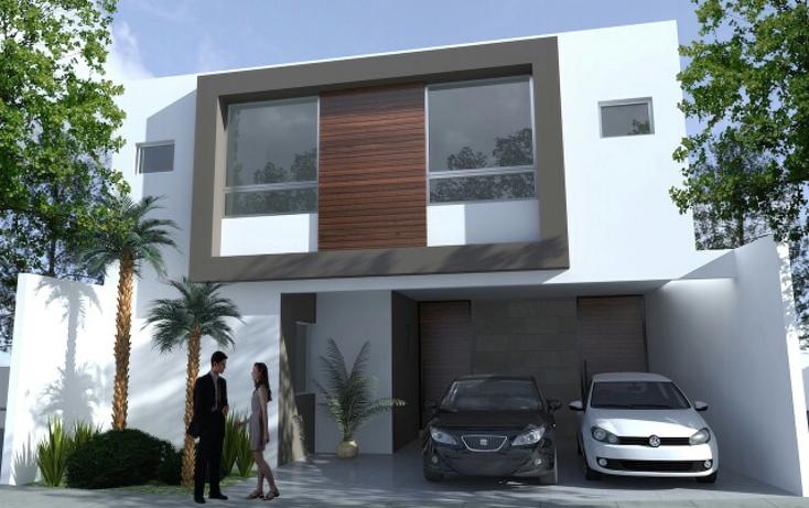 Foto de casa en venta en  , punta del este, le?n, guanajuato, 1090979 No. 04