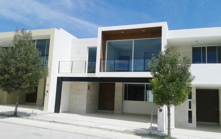 Foto de casa en venta en  , punta del este, le?n, guanajuato, 1090979 No. 05