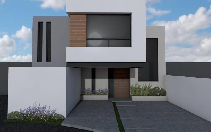 Foto de casa en venta en  , punta del este, le?n, guanajuato, 1090979 No. 06