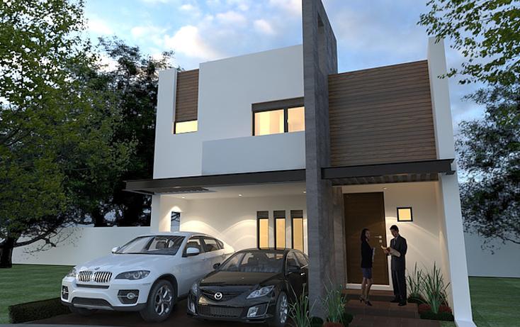 Foto de casa en venta en  , punta del este, le?n, guanajuato, 1090979 No. 07